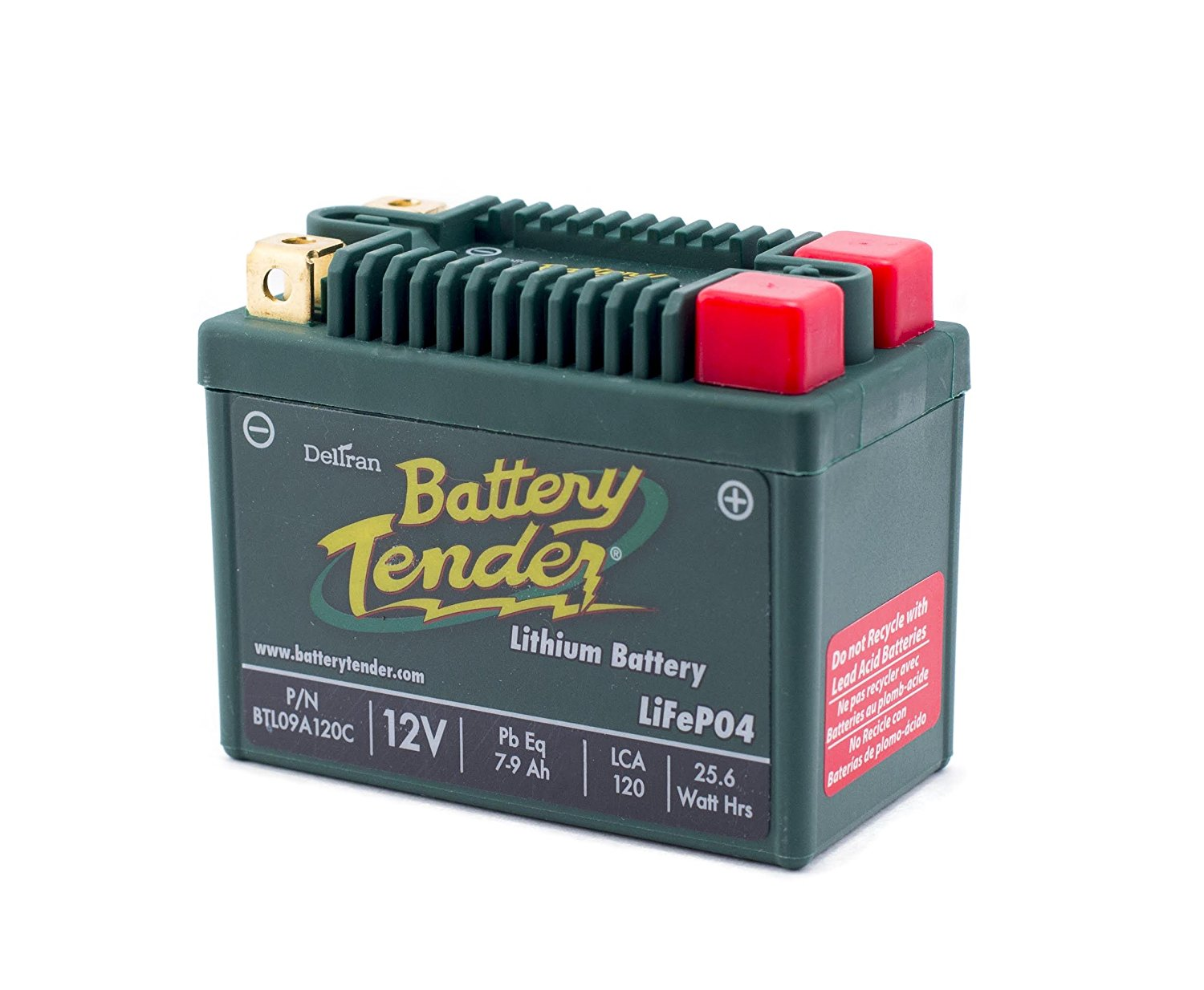 Top 10 Best AGM Battery In 2021 [Reviews + Buying Guides