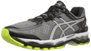#5. ASICS Men's Gel-Kayano 22 Running Shoes