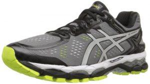 #5. ASICS Men's Gel-Kayano 22 Running Shoes