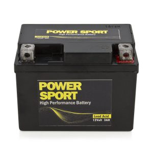 #5. Battery Tender BTL09A120C ATV Lithium Iron Battery