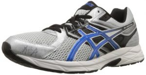 #6. ASICS Men's GEL-Contend 3 Running Shoe
