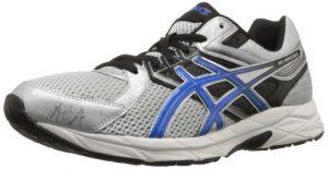 #6. ASICS Men's GEL-Contend 3 Running Shoe