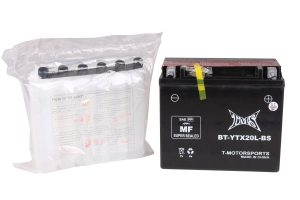 #6. YX4L-BS GT4L Replacement Yamaha ATV battery