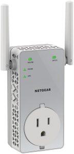 #7. Netgear AC750 Wi-Fi booster
