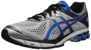 #8. ASICS Men's GT 1000 4 Running Shoes