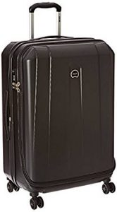 #8. Delsey luggage helium shadow 3.0 25''