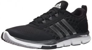 #9. Adidas Performance Men's Speed Running Shoes
