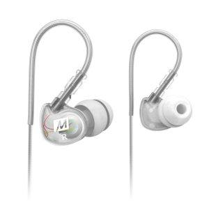 1. MEE audio Port-Fi Headphones