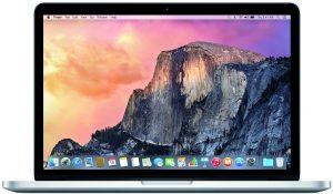 1. Apple MacBook Pro MF839LL/A Laptop