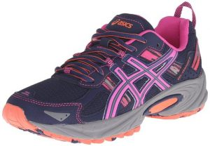 #1. ASICS Gel-Venture 5 Women's Running Shoe
