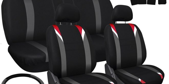 Top 10 Best Car Seat Covers Reviews