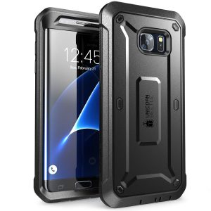 1. SUPCASE Galaxy S7 Edge Case