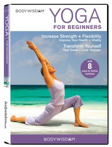 #1. Yoga for Beginners