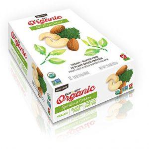 1.Raw Revolution Organic Live Food Bar