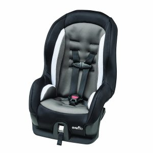 #10. Evenflo Tribute Sports Convectional Car Seat