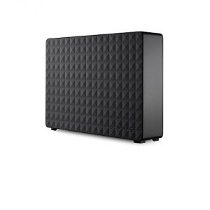 10. Seagate Expansion 3TB External Hard Drive