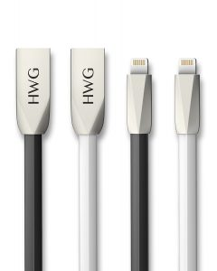 10. HWG USB to Lightning Cable