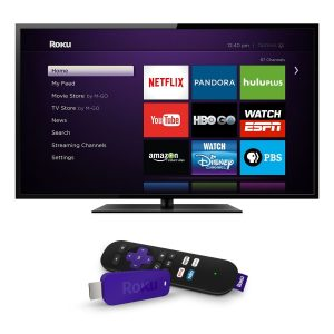 10. Roku 3500X-BDL2 Streaming Stick