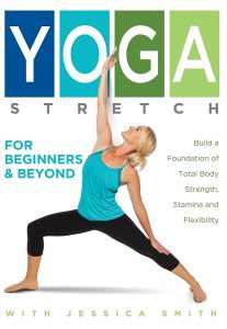 #10. Yoga Stretch for Beginners and Beyond