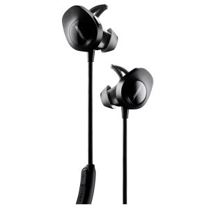 # 10.Bose SoundSport Wireless Headphones, Black