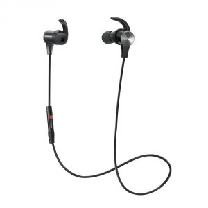 2. TaoTroics Bluetooth Sports Headphones