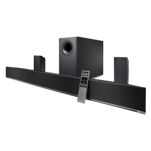 2. VIZIO S4251w-B4 5.1 Channel Sound Bar