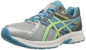 #2. ASICS Gel-contend 3 Women's Running Shoe