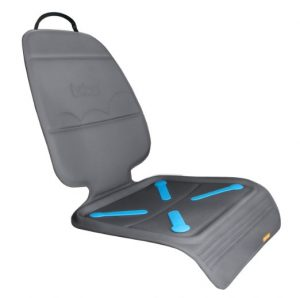 2. Brica Seat Guardian Car Seat Protector