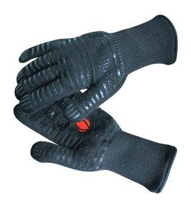 2. Revolutionary EN407 Extreme Heat Resistant Gloves