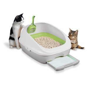 3. Purina Tidy Cats Automatic Litter Box