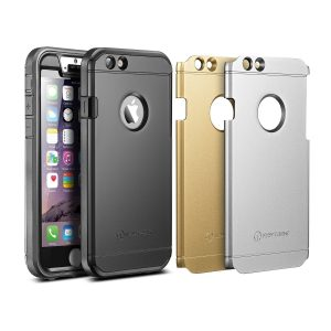 1. New Trent Trentium iPhone Case