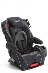 #3. Safety 1st Alpha Omega Elite Convertible Car Seat