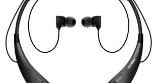 # 3.Mpow Jaws V4.1 Bluetooth Headphones Wireless Earbuds
