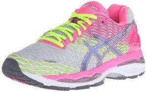 #4. ASICS Gel-Kayano 22 Women's Running Shoe