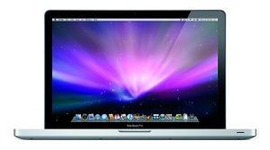 5. Apple MacBook Pro MB986LL/A Laptop