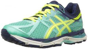 #5. ASICS Gel-Nimbus 18 Women's Running Shoe
