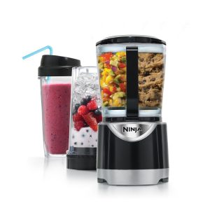 #5. Ninja Kitchen System Pulse Food Processor
