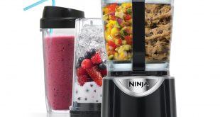 #5. Ninja Kitchen System Pulse Food Processor