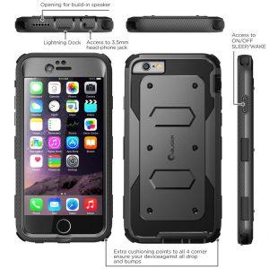 3. i-Blason Armorbox Protective Case