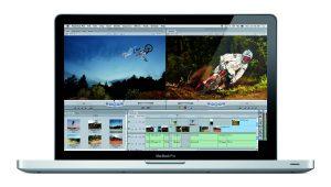 6. Apple MacBook Pro MB985LL/A Laptop