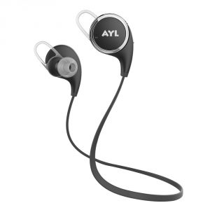 # 6. AYL Bluetooth Headphones, V4.1 Wireless Earbuds Stereo Earphones