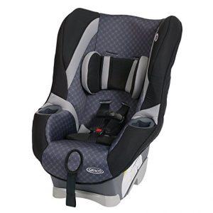 #6. Graco My Ride 65 LX Convertible Car Seat