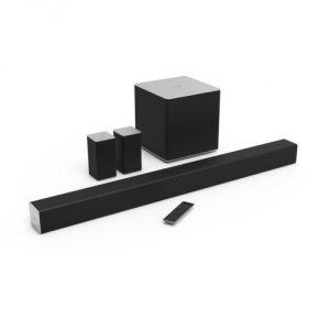 7. VIZIO SB4051-CO Sound Bar
