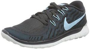 #7. Nike Free Women's Running Shoe