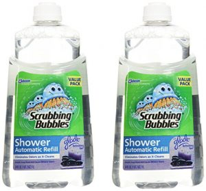 Top 10 Best Scrubbing Bubbles Automatic Shower Cleaners Reviews