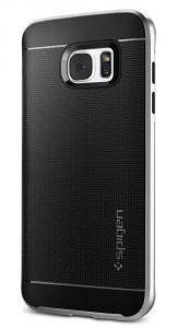7. Spigen Neo Hybrid Galaxy S7 Edge Case