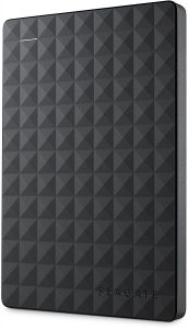 8. Seagate Expansion 1TB External Hard Drive