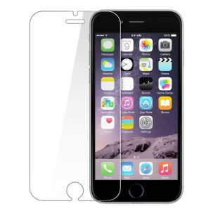 8. 2x iSOUL® Premium Tempered Glass Screen Protector For Apple iPhone 6 Plus, iPhone 6S