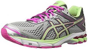 #8. ASICS GT-1000 4 Women's Running Shoe