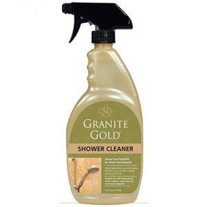 8. Granite Gold Shower Cleaner